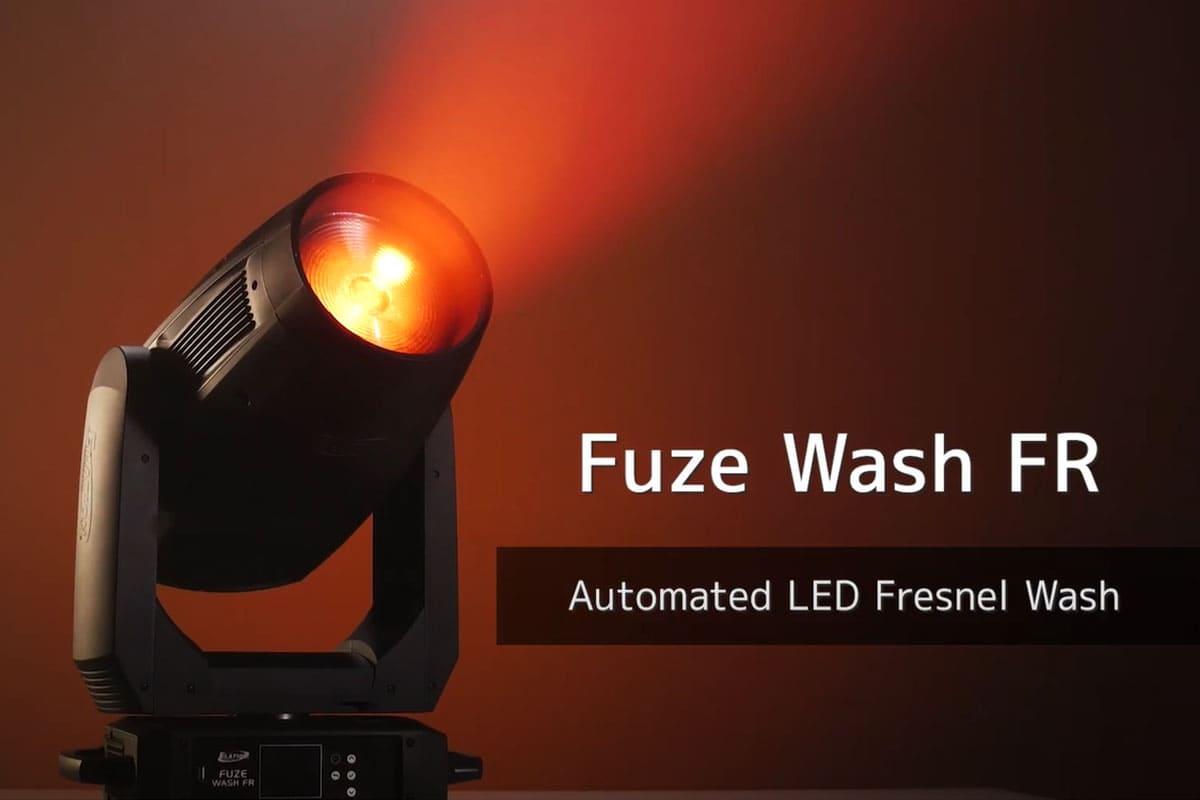 Elation FUZE WASH FR